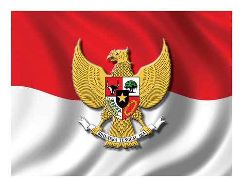 bendera_merah_putih_garuda